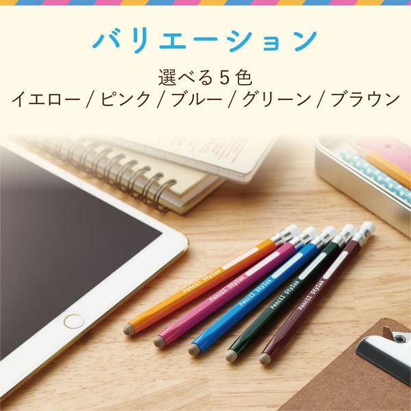 Ipad タッチペン iPhoneやipadで電子サインを書く時などに使えるタッチペン