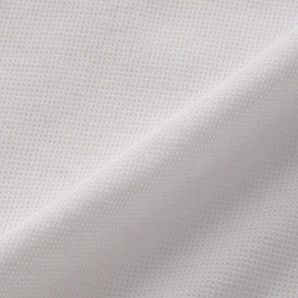 無印 涼感メッシュ半袖Tシャツ 紳士 L