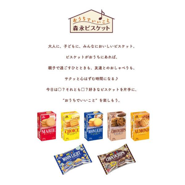 森永製菓 ムーンライト 14枚 40箱