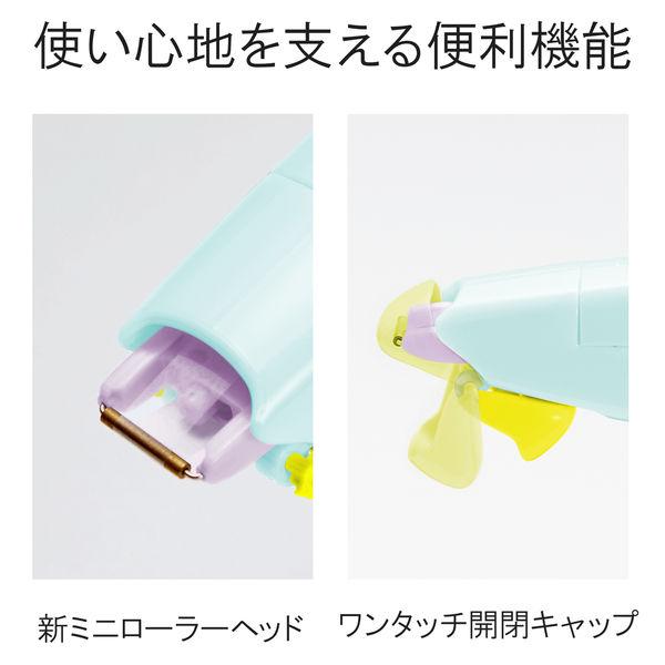 ホワイパーPT交換 4mm幅3個(取寄)