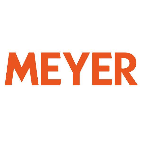 マイヤー ブラック フライパン 30cm