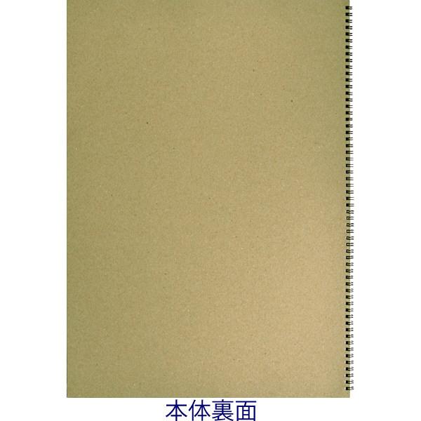 スケッチブック 図案印刷シリーズ 5冊