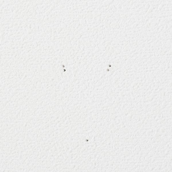 壁に付けられる家具フック・オーク材