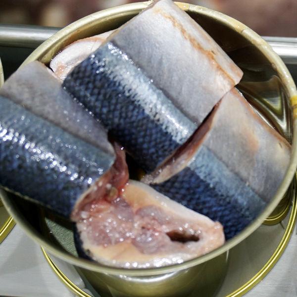 三陸水揚げ さんま醤油煮 柚子皮入 1缶