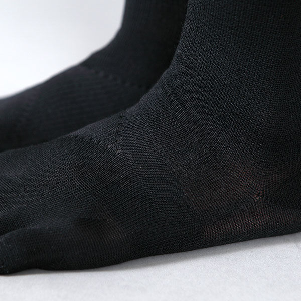 タビオ メンズ靴下 5本指 25-27