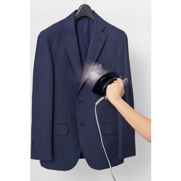 衣類スチーマー NI-FS470-K