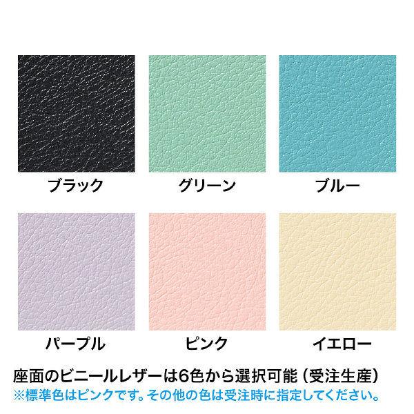 サンワサプライ ソフトスツール SNC-HP8 (直送品)