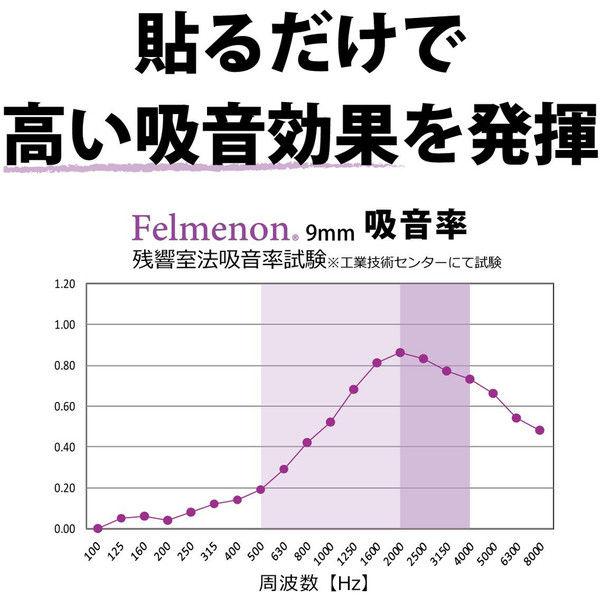 フェルメノン 硬質吸音ボード