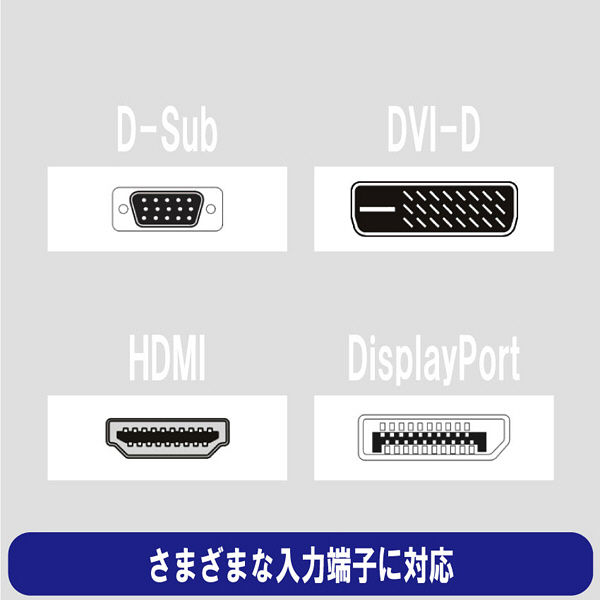 EIZO 23.8型液晶モニター