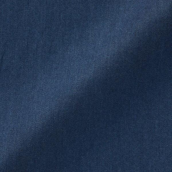 無印 スクエアカットシャツ 紳士 S~M