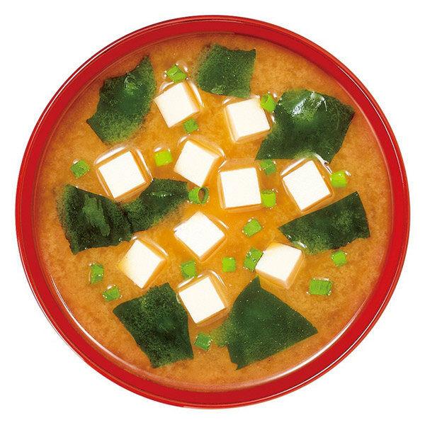 永谷園 みそ汁太郎減塩24食 2個