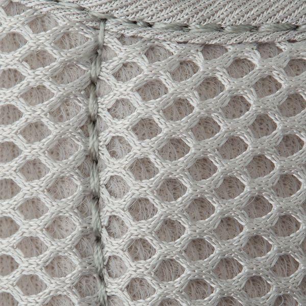 無印 メッシュ編みサンダル 16cm