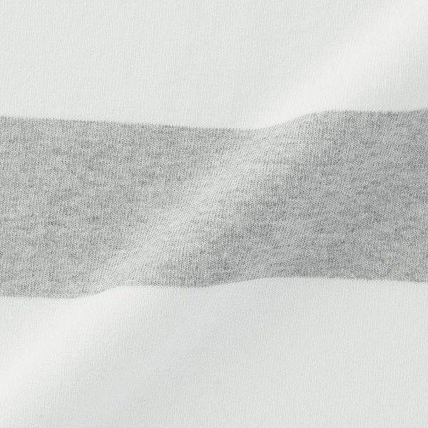 無印 天竺編み半袖Tシャツ 紳士 S