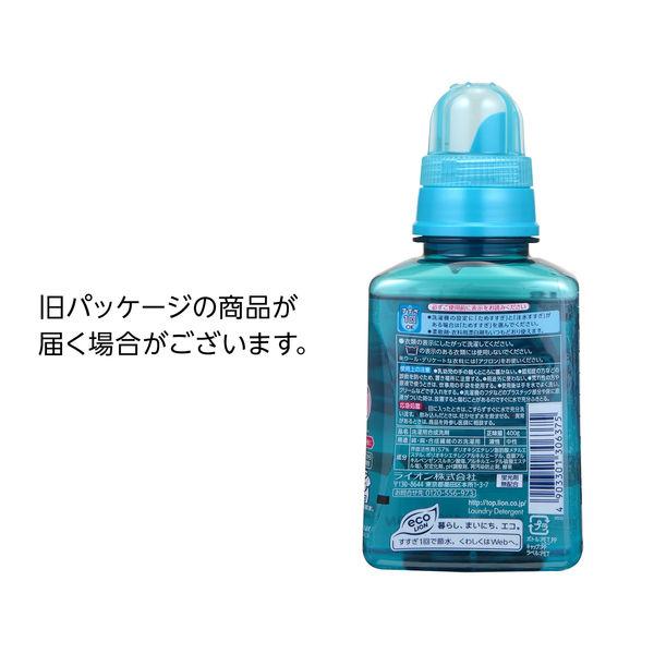 トップ スーパーナノックス本体