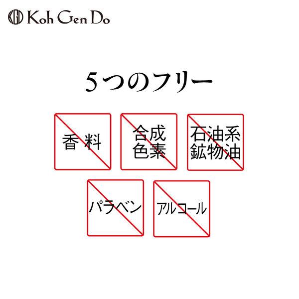江原道 Mファンデ ブラシセット 113