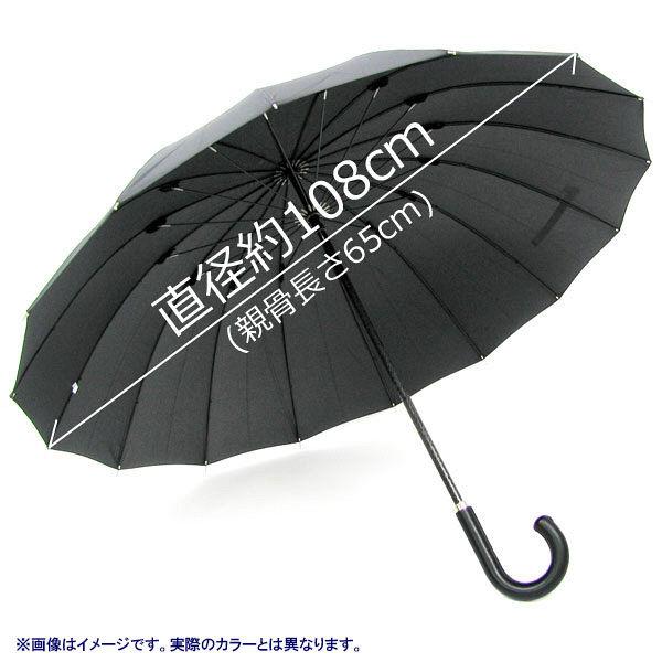 煌 耐風傘グレイッシュベージュ