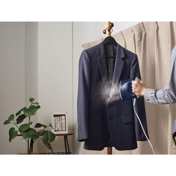 パナソニック 衣類スチーマー フラット