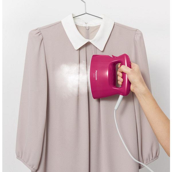 衣類スチーマー NI-FS320-RP