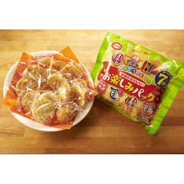亀田のおせんべいお楽しみパック 1袋