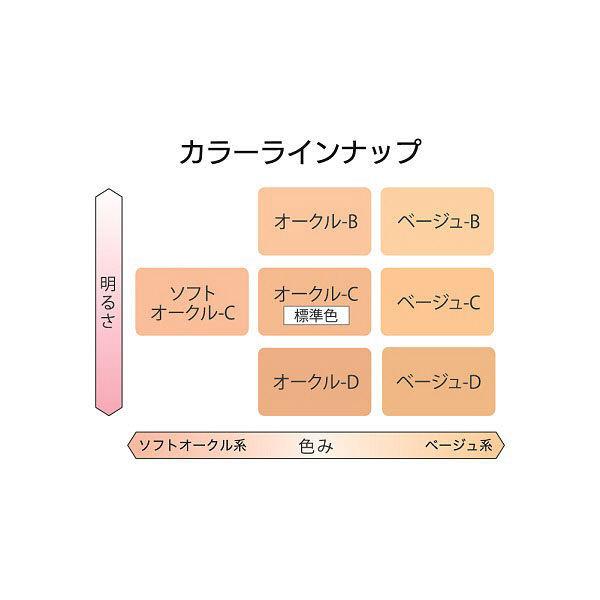 CD ベースメイク限定セットオークルB
