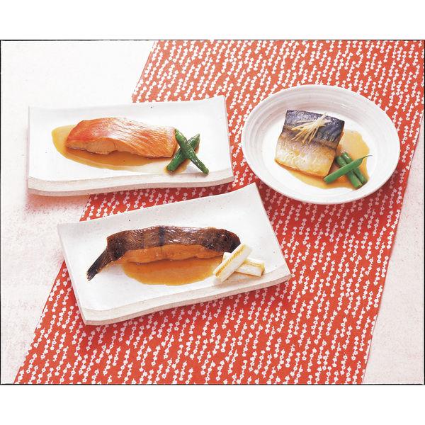 にんべん 煮魚・おかず・丼 8種(取寄)