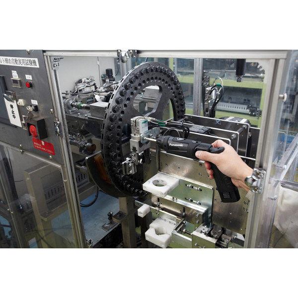 Panasonic(パナソニック) 充電スティック ドリルドライバー 7.2V 本体のみ レッド EZ7421X-R (直送品)