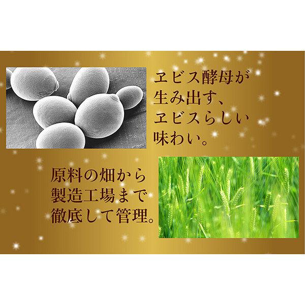 ヱビス ザ・ホップアソートパック(6缶)