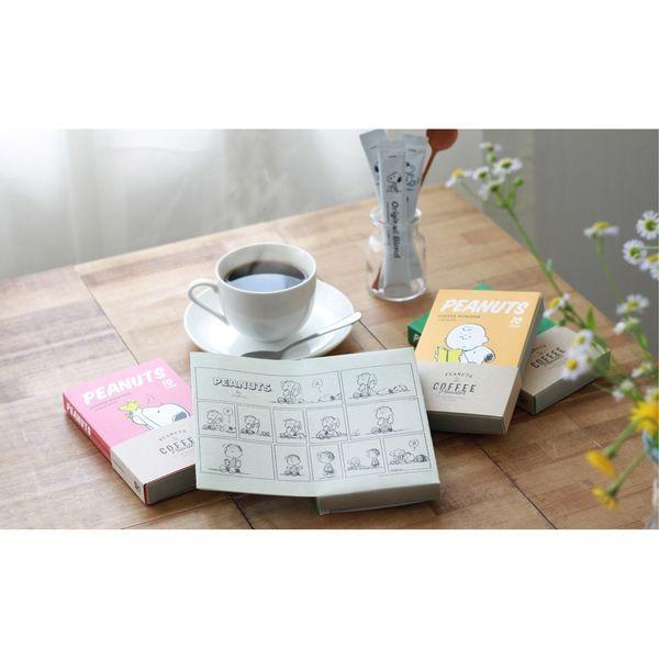 スヌーピー コーヒーパウダー オリジナル
