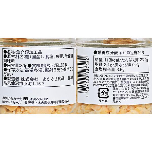 福袋(1)久世福「日本の朝食」基本セット