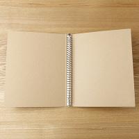 良品計画 再生紙バインダー 無印良品