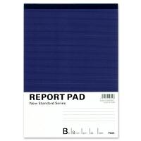 レポート用紙 B罫 B5