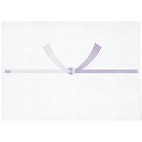 寿堂 FSC森林認証紙コピー用のし紙/掛け紙 仏B5 55733 1パック(100枚入)