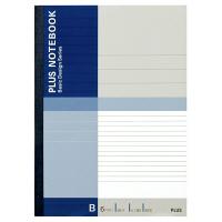 無線綴じノート セミB5 B罫 10冊入