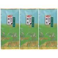 朝日茶業 静岡茶 煎茶 1セット(200g×3袋)