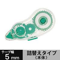 修正テープ ホワイパーエコ 5mm×7m