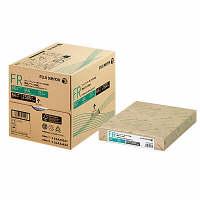 富士ゼロックス FR(環境バランス用紙) A4 ZGAA0507 1箱(500枚×5冊入)