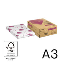 富士ゼロックス モノクロ・カラー兼用コピーペーパー C2 A3 Z628 1箱(1500枚入)