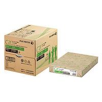 富士ゼロックス 再生紙モノクロ・カラー兼用コピーペーパー C2r A4 ZGAA0054 1箱(2500枚入)