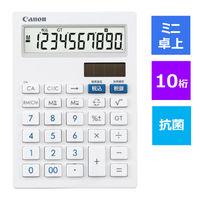 キヤノン 小型卓上電卓 LS-101T