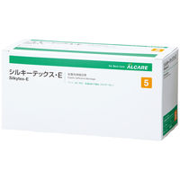 シルキーテックス ・E 粘着性伸縮包帯 13674 5号 6巻