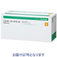 アルケア シルキーテックス・E 7号 7.5cm×5m 13675 1箱(4巻入)