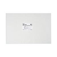 プラス カードケース ハードタイプ(再生PET仕様) A1 614×868 34461 業務用パック 1箱(10枚入)
