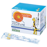 ハミングッドK 1箱(50本入) 川本産業