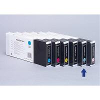 ローランドDG インクカートリッジ FPG-LC ライトシアン (直送品)