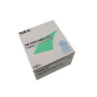 NEC プリンタ用リボン PR-D201MX2-02 交換用インクリボン 1箱(4本入) (直送品)