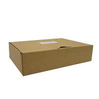APTI プリンタ用リボン 04294 リボンセット(カートリッジ1+詰替4) 1パック (直送品)