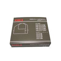 沖データ プリンタ用リボン SZ-117431 インクリボン 1箱(6本入) (直送品)