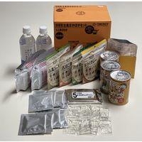 NTTデータマネジメントサービス 非常用主食ほかほかセット SY0603-1 1パック(18セット)