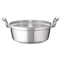 業務用マイスターIH料理鍋 30cm IH対応 ALY5201 北陸アルミニウム (取寄品)