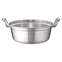 業務用マイスターIH料理鍋 36cm IH対応 ALY5203 北陸アルミニウム (取寄品)